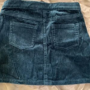 Gymboree Bottoms - Gymboree skirt with tights